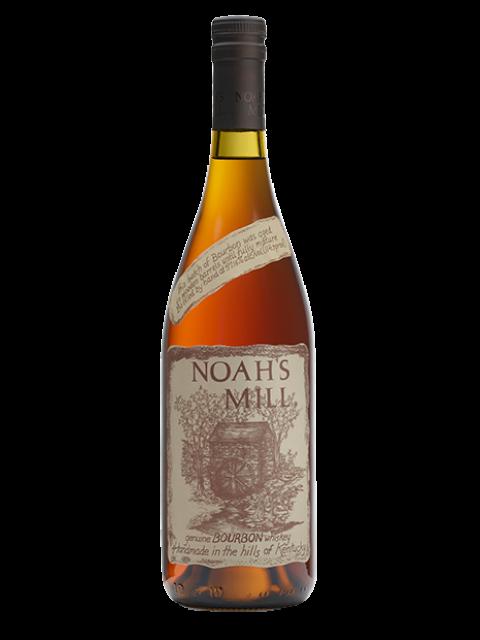 Noah's Mill Small Batch - Kentucky Straight Bourbon Whiskey 70cl