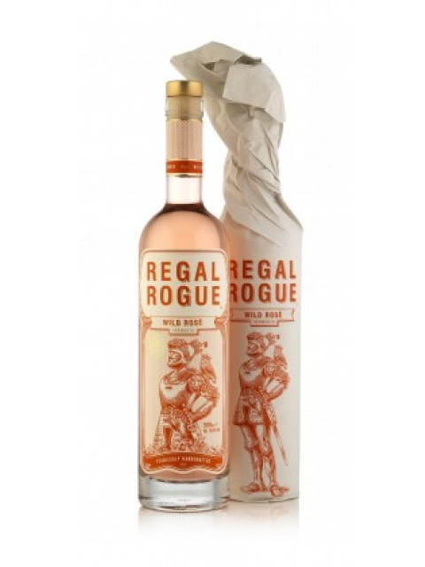 Regal Rogue Wild Rose Vermouth 50cl