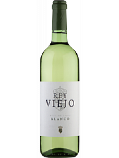 Rey Viejo Blanco 75cl