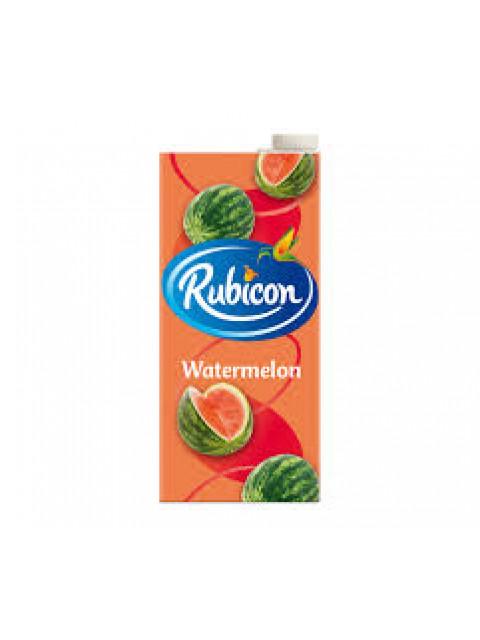 Rubicon Watermelon 12 x 1Litre