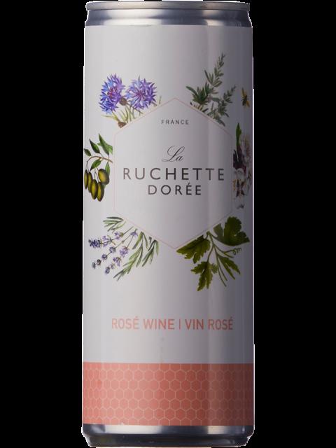 Ruchette Doree Rose (25cl can)