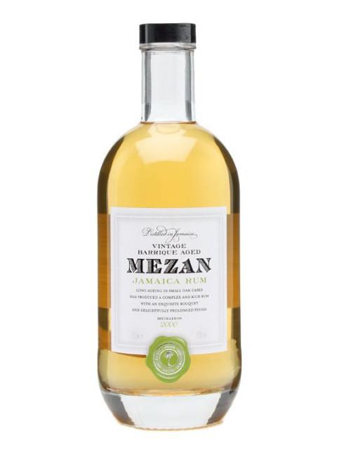 Mezan XO Jamaican 70cl