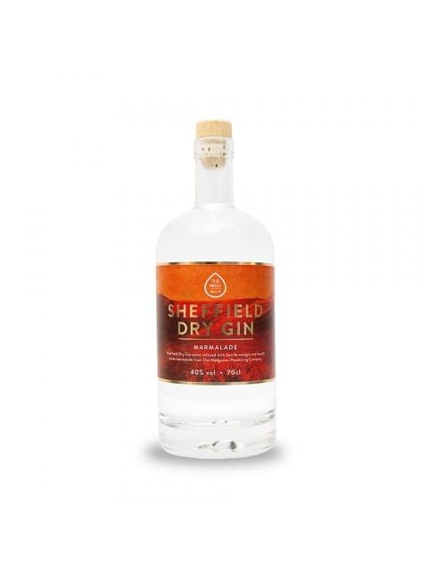 Sheffield Gin Marmalade 70cl