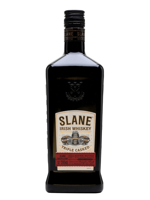 Slane Irish Whiskey 70cl