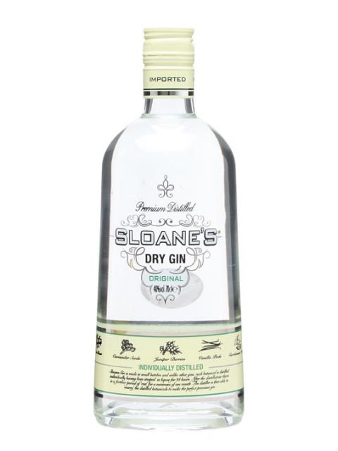 Sloanes Gin