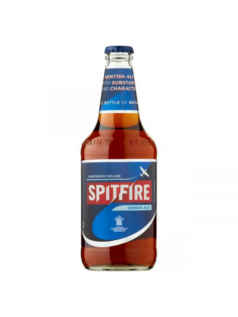 Spitfire Amber Ale 8 x 500ml