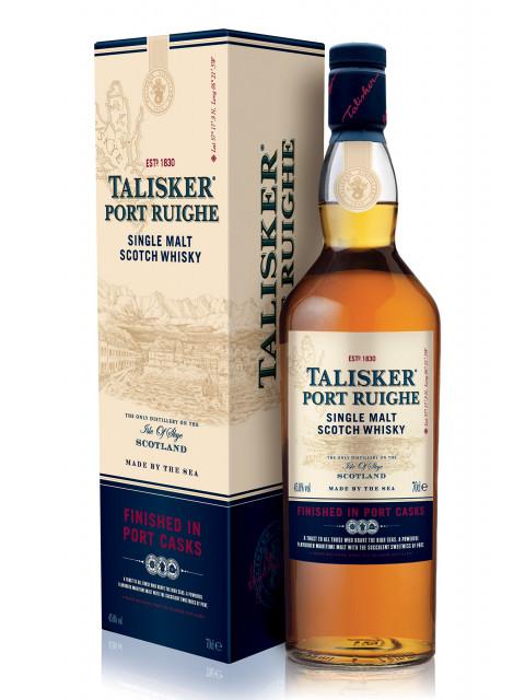 Talisker Port Ruighe 70cl