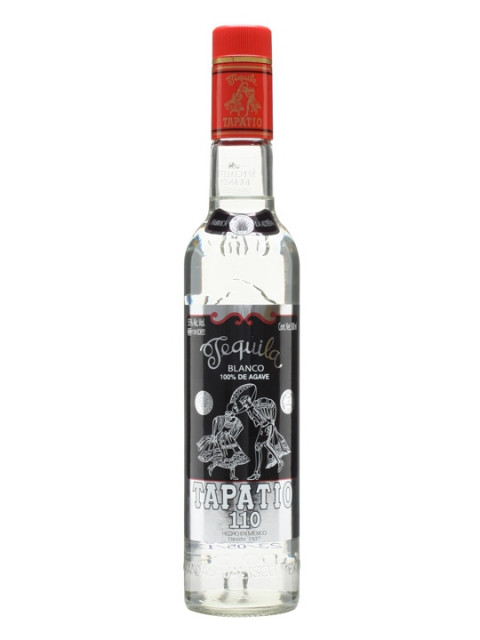 Tapatio Blanco 55 % 50cl