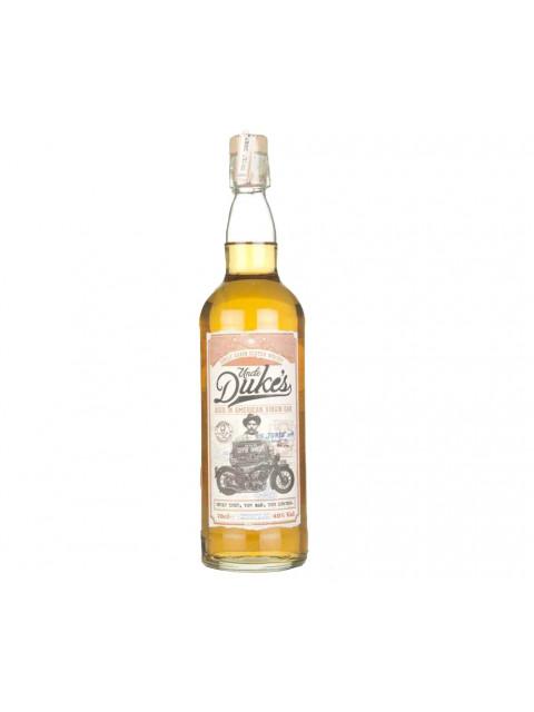 Uncle Dukes Whisky