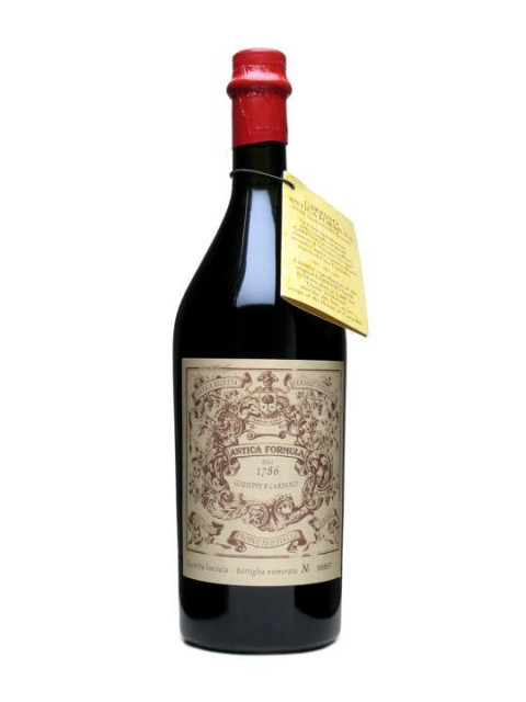 Antica Formula Carpano Vermouth 100cl