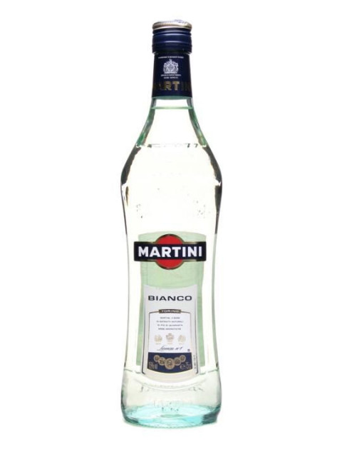 Martini Bianco Vermouth 70cl