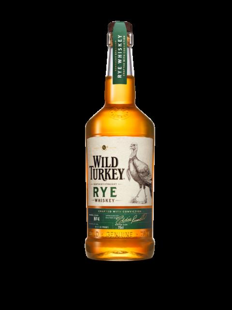 Wild Turkey Rye 70cl