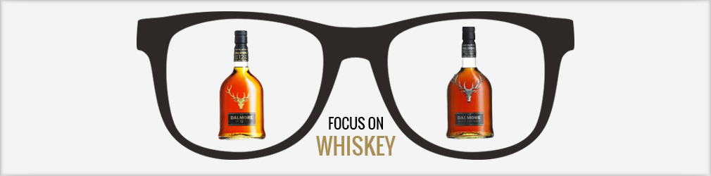 Focus on Whiskey