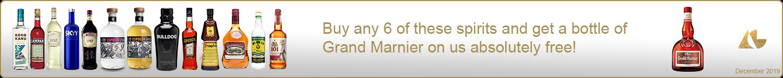 Free Gran Marnier